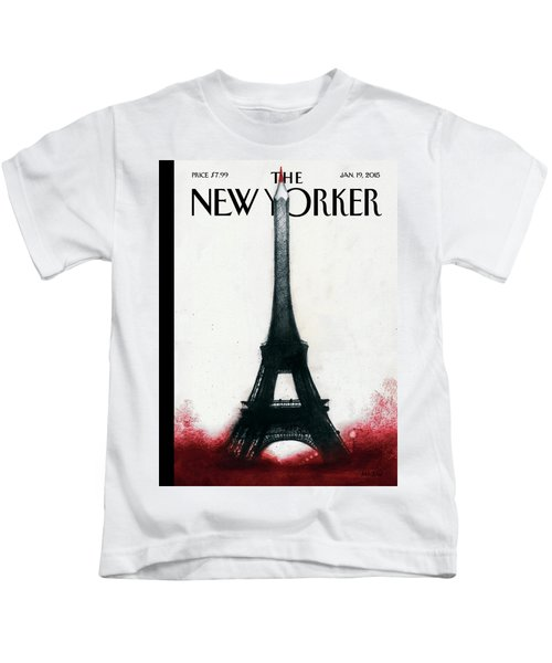 Solidarite Kids T-Shirt