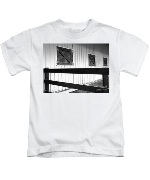 Stable Kids T-Shirt
