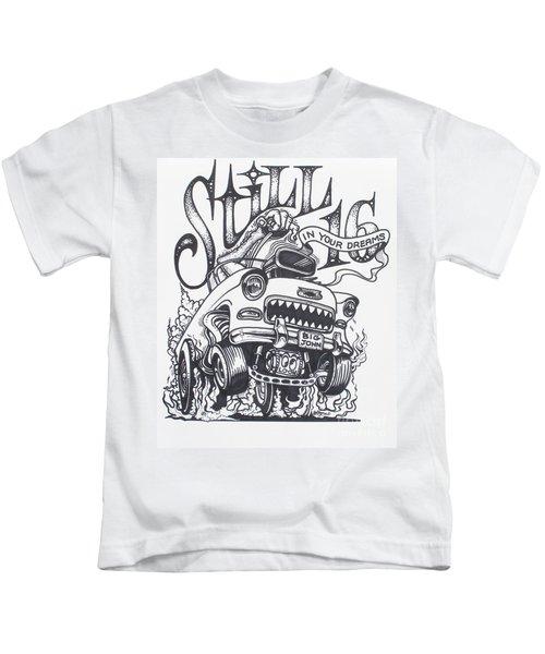 Still 16 In Your Mind Kids T-Shirt