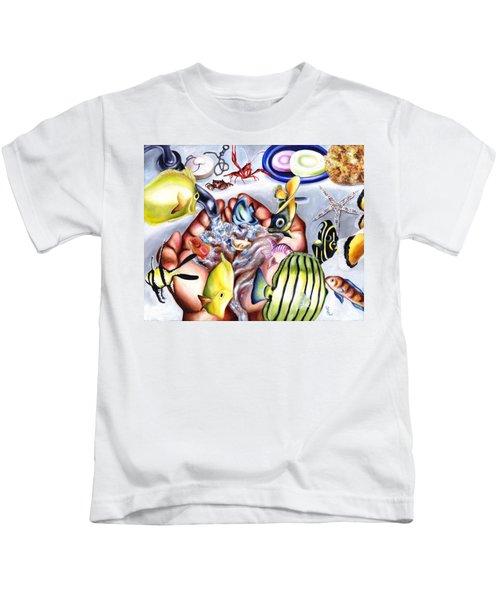 Still Drunk Kids T-Shirt