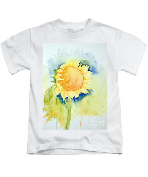 Sunflower 1 Kids T-Shirt