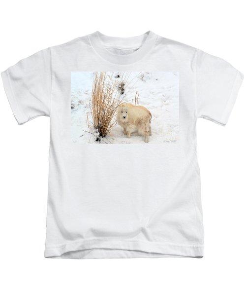Sweet Little One Kids T-Shirt