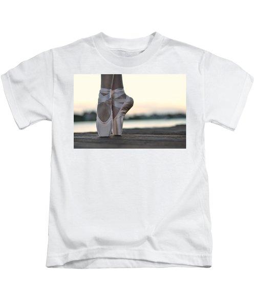 Sylph Kids T-Shirt