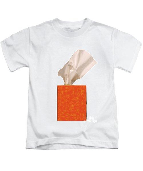 Tears Quencher  Kids T-Shirt