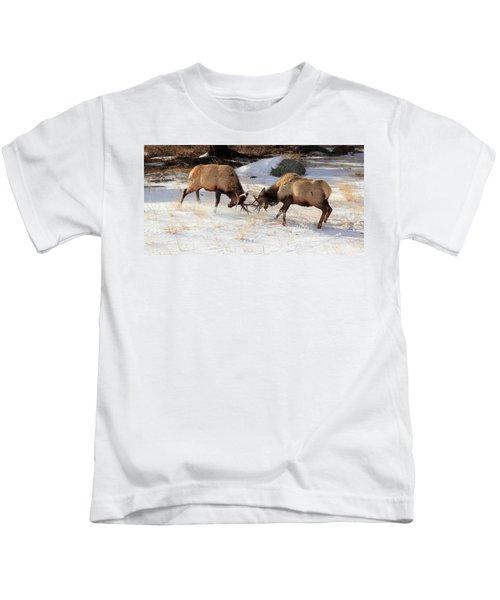 The Battle Kids T-Shirt