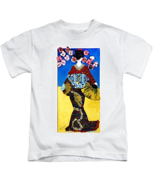 The Geisha Kids T-Shirt