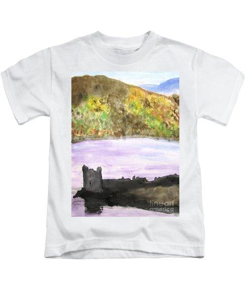 The Gloaming Kids T-Shirt