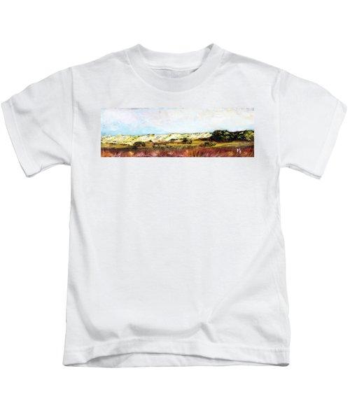 Behind The Surge Kids T-Shirt