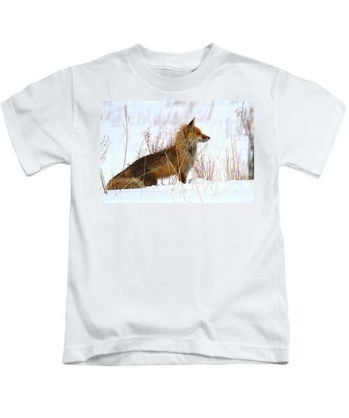 The Huntress Kids T-Shirt