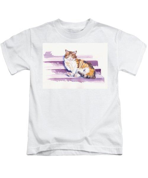 The Naughty Step Kids T-Shirt