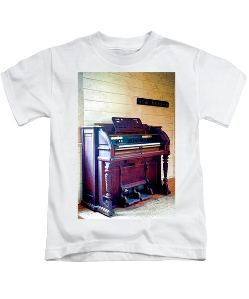 The Piano Kids T-Shirt