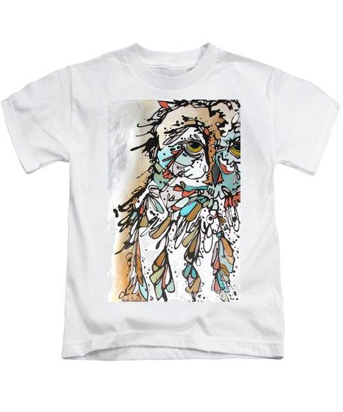 The Teacher Kids T-Shirt
