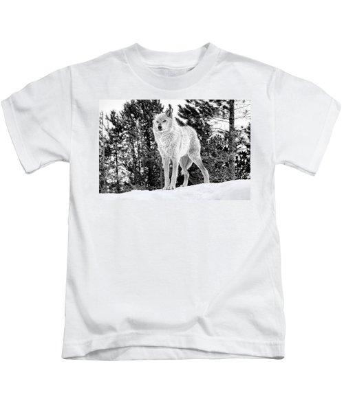 The Wolf  Kids T-Shirt