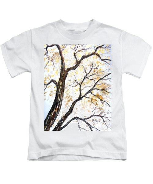 Tree Kids T-Shirt