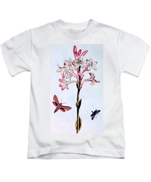 Tuberose Kids T-Shirt