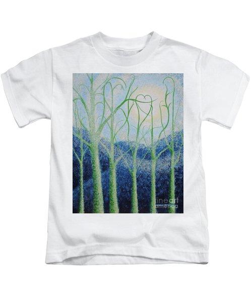 Two Hearts Kids T-Shirt