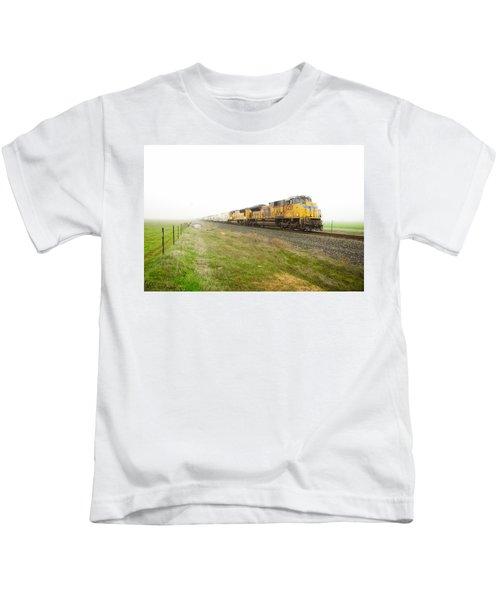 Up8420 Kids T-Shirt