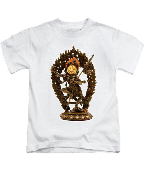 Vajrayogini Kids T-Shirt