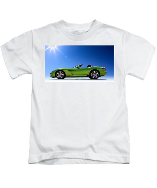 Viper Roadster Kids T-Shirt