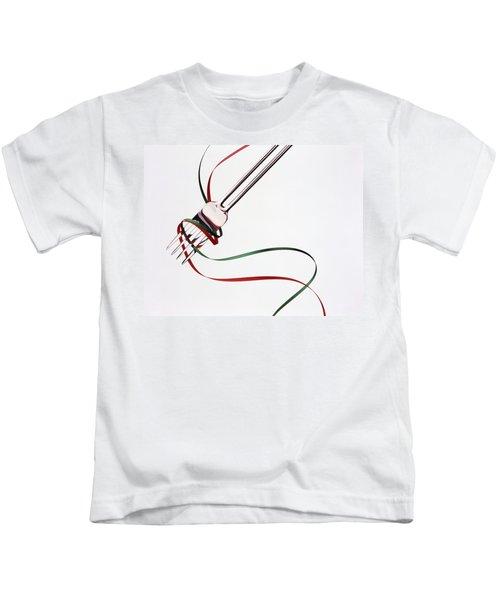 Buon Appetito Kids T-Shirt