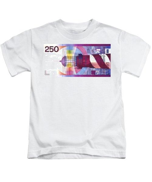 Vuurtoren Kids T-Shirt