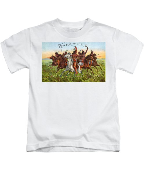 Warpath Kids T-Shirt
