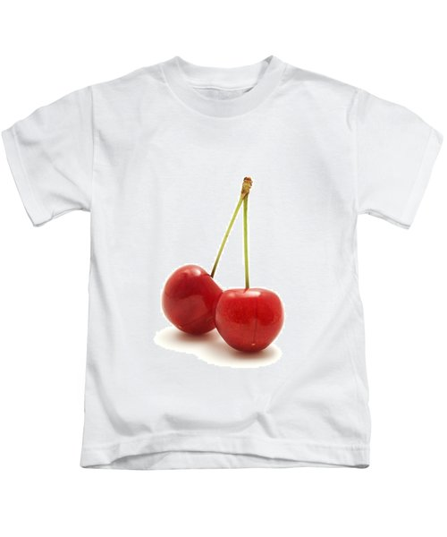 Wild Cherry Kids T-Shirt