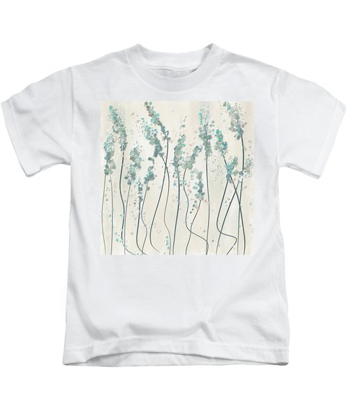 Winter Spring Kids T-Shirt