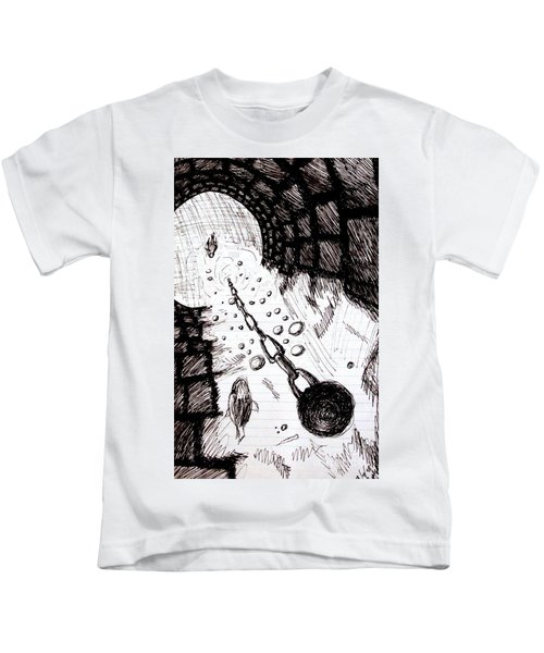 Wishing Well Kids T-Shirt