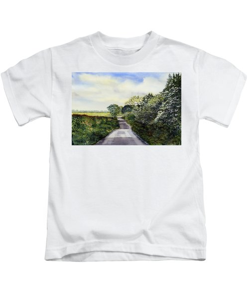 Woldgate - Late Spring Kids T-Shirt