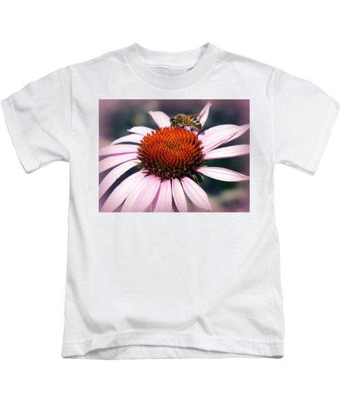 Wonder Of Pollen Kids T-Shirt
