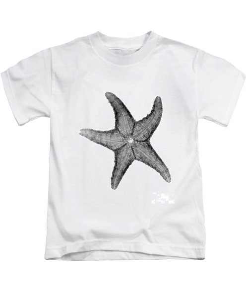 X-ray Of Starfish Kids T-Shirt