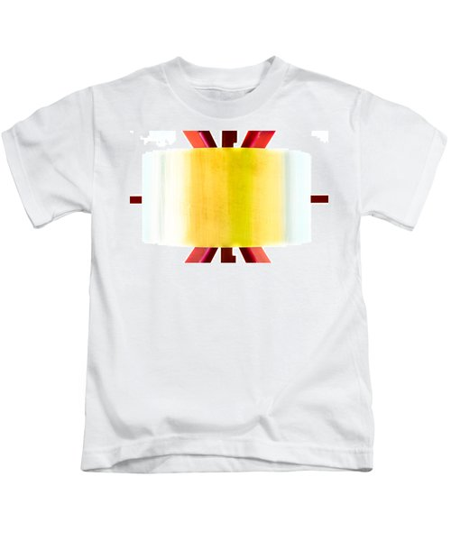 Xo - Color Kids T-Shirt