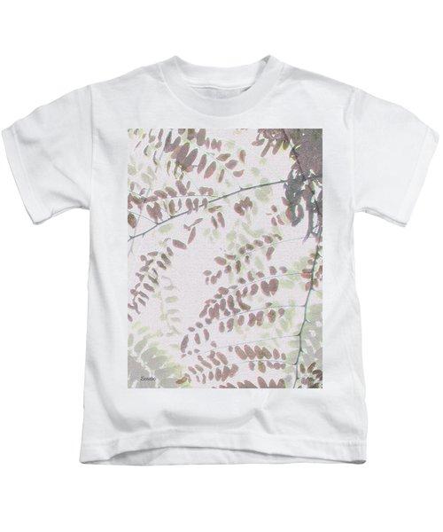 Autumn Meeting Kids T-Shirt