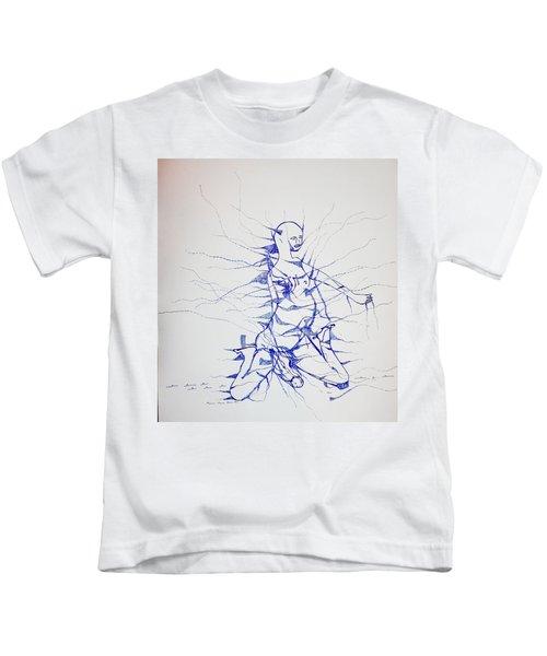 Birth Kids T-Shirt