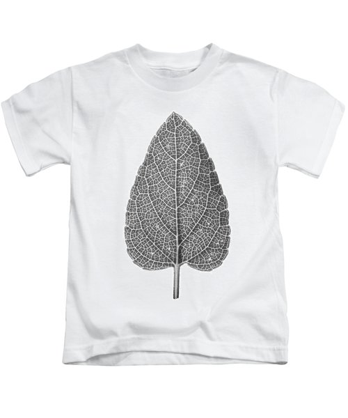 Leaf Kids T-Shirt