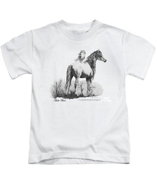 Adobe Wind Kids T-Shirt