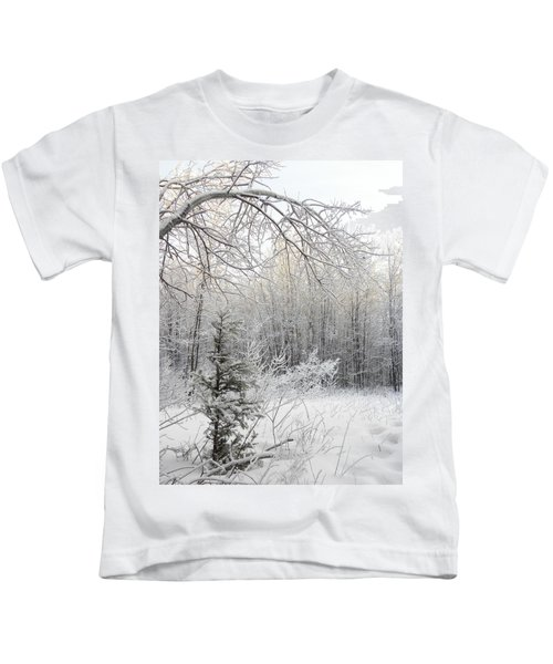 And More Snow Kids T-Shirt