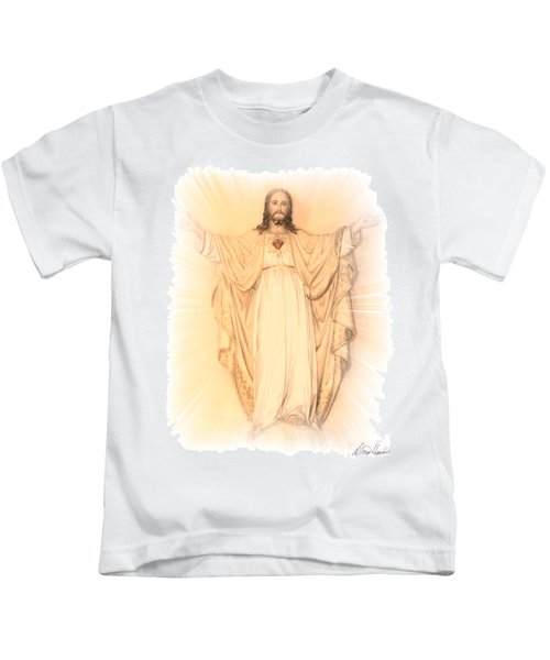 Ascension Kids T-Shirt