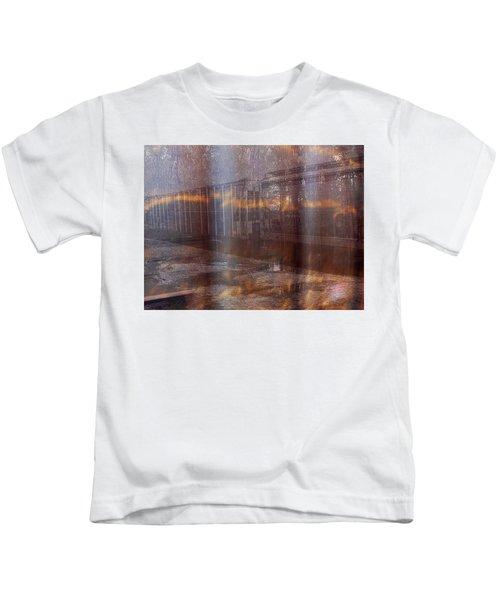 Asphalt Series - 1 Kids T-Shirt