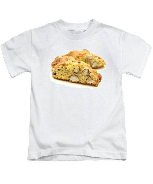 Biscotti   Kids T-Shirt