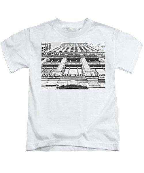 Chicago Impressions 8 Kids T-Shirt