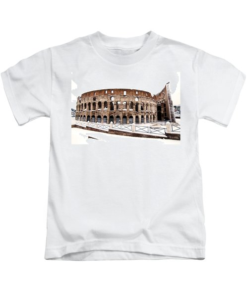 Colosseum Kids T-Shirt