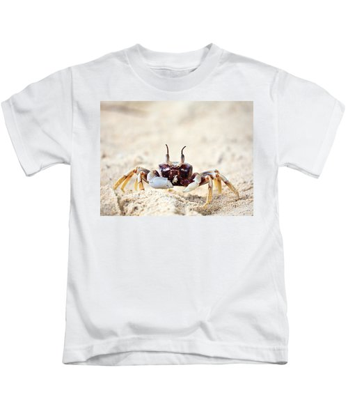 Crab Kids T-Shirt