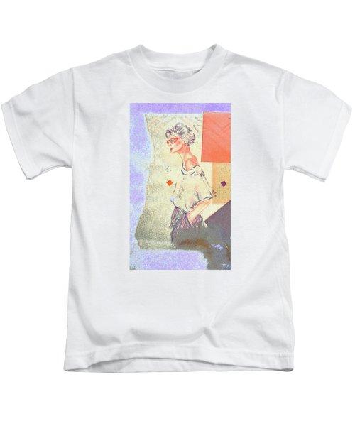 Eighties Kids T-Shirt