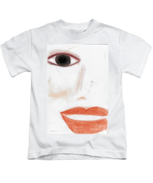 Face Kids T-Shirt