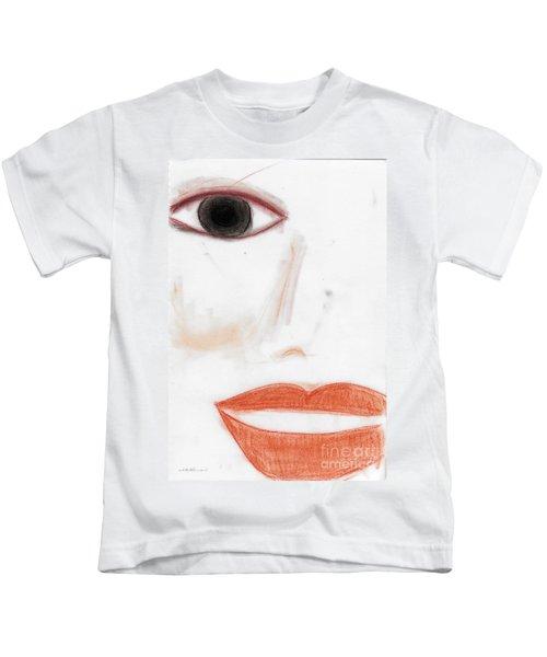 Face Kids T-Shirt