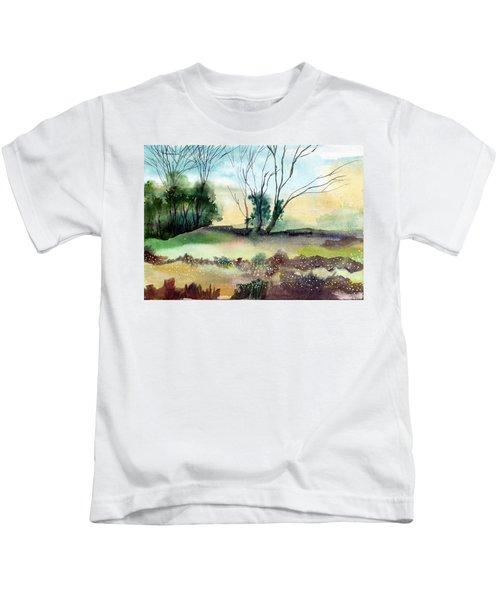 Far Beyond Kids T-Shirt