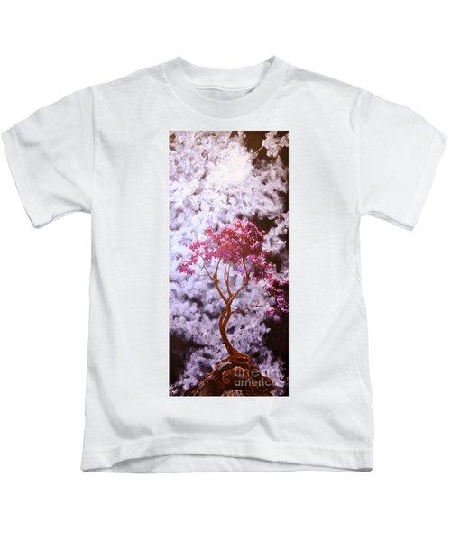 Give Me Light Kids T-Shirt