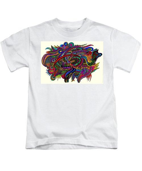 Kangadoodle Kids T-Shirt